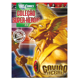 Revista Eaglemoss-- Marvel- Dc -  10,00 Cada
