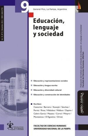 revista educación, lenguaje y sociedad. vol ix, nº 9
