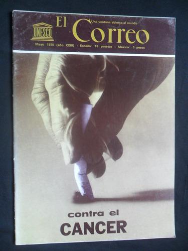 revista el correo unesco mayo 1970 n° 5