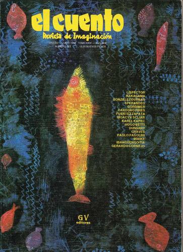 revista el cuento, no.127, ene-jun.1994,120 pag. sin usar.