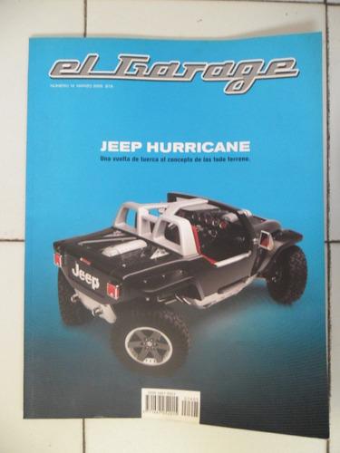revista el garage 14
