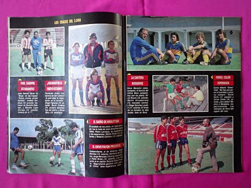 revista el grafico n° 3735, año: 1991, bessone, casla, senna