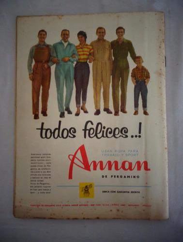 revista el gráfico n°2058 19 fevereiro 1959 no estado