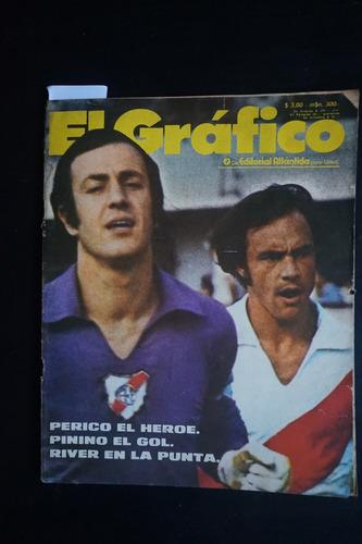 revista el gràfico nº 2794vilas-argentinos defensores de bel