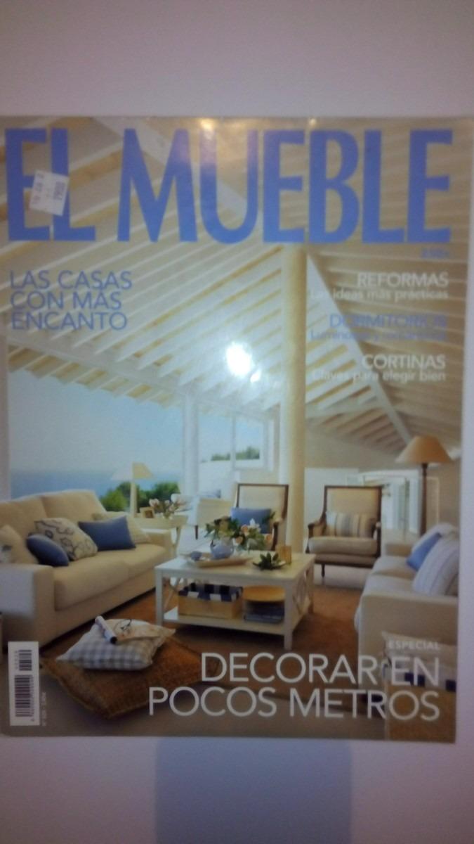 Revista El Mueble Cocinas Y Baños - Bs. 0,02 en Mercado Libre