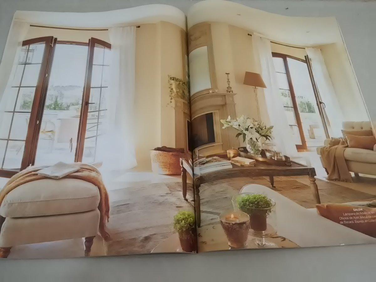 Revista El Mueble Con Ideas Para La Decoracion Usada Bs 65 000  ~ Revista De Decoracion El Mueble