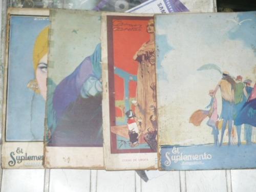 revista el suplemento de argentina