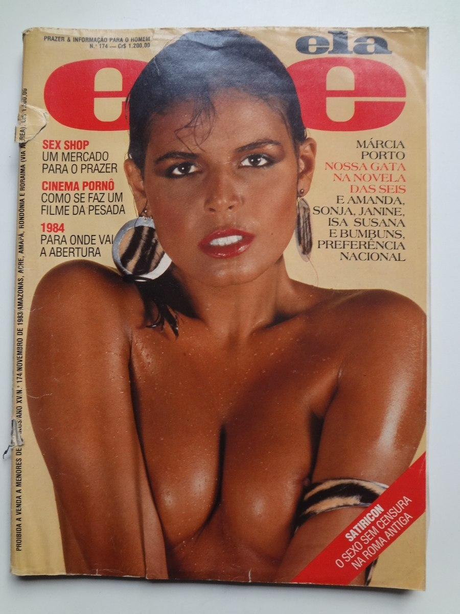 Marcia Porto Nude Photos 70