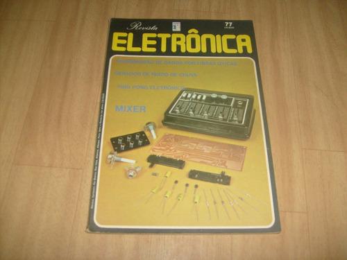 revista eletrônica - editora saber - diversos números