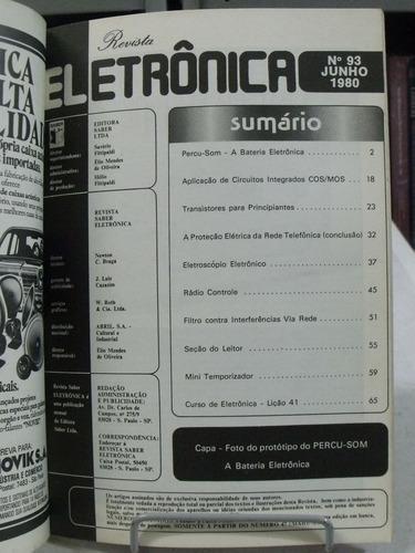 revista eletrônica nº 93