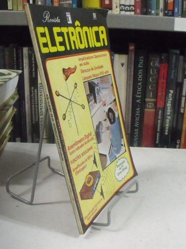 revista eletrônica nº50