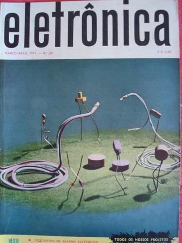 revista eletrônica no. 44