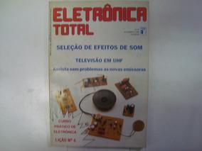 24d9360b75 Revista Eletronica Total Pdf - Revistas de Coleção no Mercado Livre ...