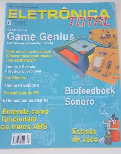 revista eletrônica total nº 95