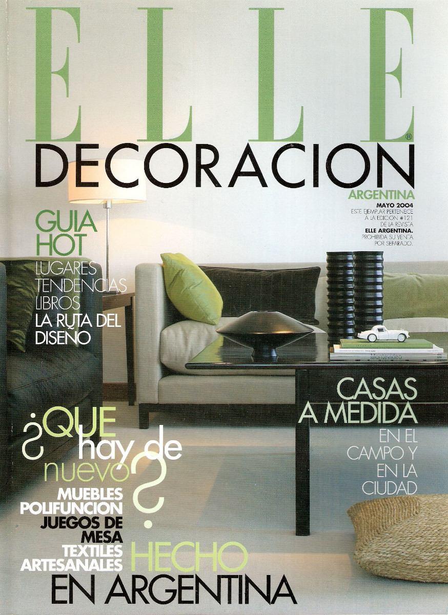Revista decoracion cheap revista decoracion with revista for Cosas de casa revista decoracion