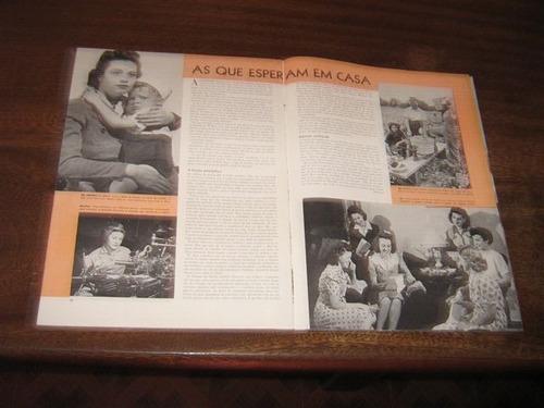 revista em guarda ano 4 nº 2 década de 40 com 40 páginas