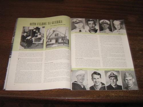 revista em guarda ano 4 nº 6 década de 40 com 40 páginas
