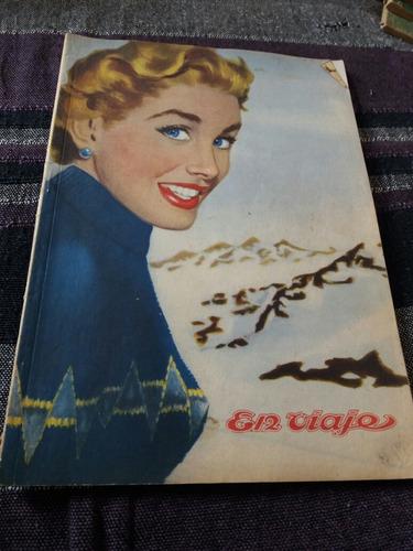 revista en viaje agosto 1958 n°298 (754