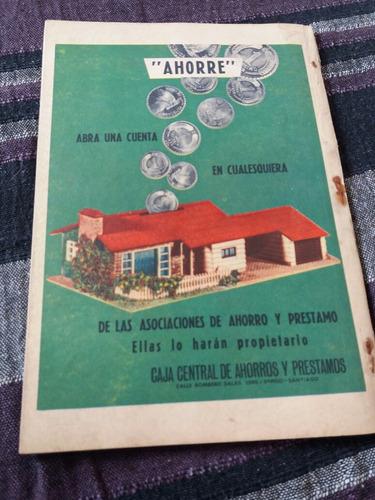 revista en viaje diciembre 1963 n°362 (509
