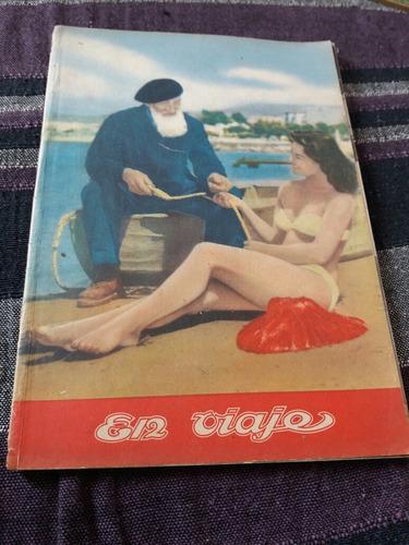 revista en viaje febrero 1959 n°304 (504