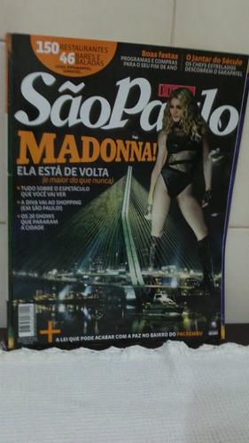 revista época são paulo -