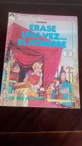 revista erase una vez el hombre - teve festival  n° 7 (322w