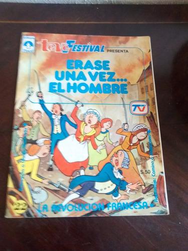 revista erase una vez el hombre teve festival n°22 (332w