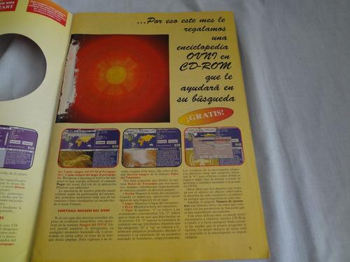 revista española más allá, 1997 al 2x1 ver descripción