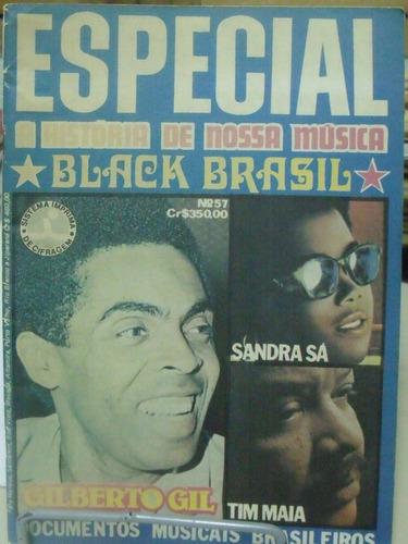 revista - especial a história de nossa música black brasil