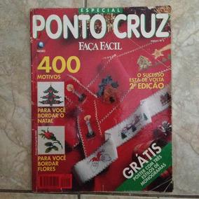 03d431c278 Revista Faça Facil 114 Editora Globo - Livros no Mercado Livre Brasil