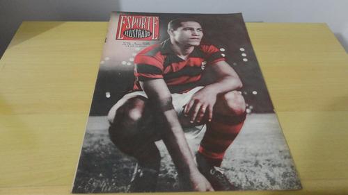 revista esporte ilustrado # número 838 # ano 1954 raridade