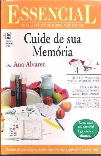 revista essencial nº 23 cuide de sua memória