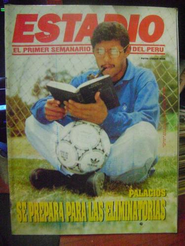 revista estadio      año 1992