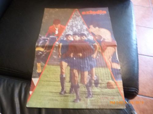 revista estadio anuario 1964  nº 1133 (653