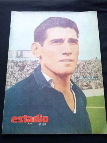 revista estadio n° 1109 union san felipe 27 ago 1964