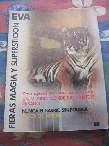 revista eva  n° 1413