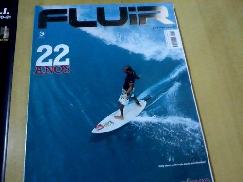 revista fluir nº240 out05