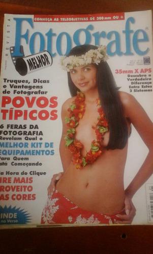 revista fotografe  melhor n 21  maio 1998