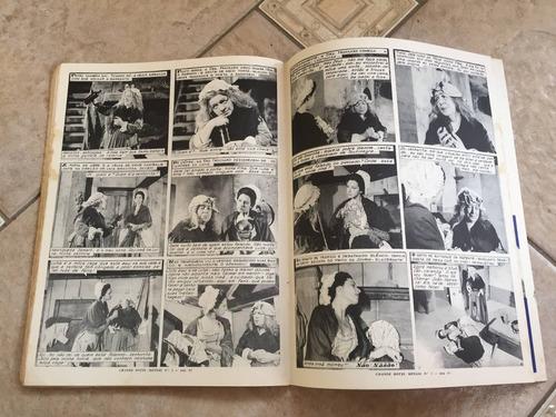 revista fotonovela grande hotel 2 as duas órfãs