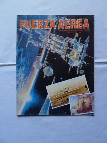 revista fuerza aerea n°193 año 1991