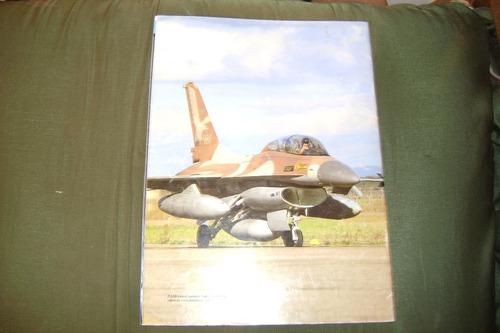 revista fuerza aerea. no. 133