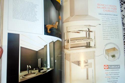 revista gabriel banheiros dos sonhos nº 6 -2011
