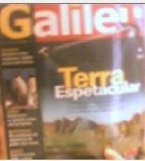 revista galileu ano 9 numero 105 - abr de 2000