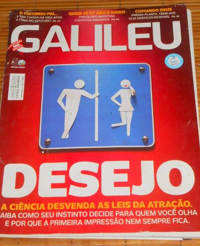 revista galileu nº 250 maio 2012 desejo
