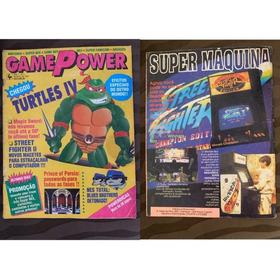 Revista Gamepower Número 2