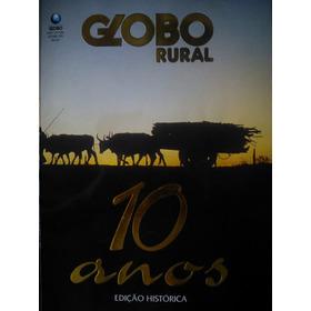 Revista Globo Rural Do Nº 1 Ao 294 Nº 1356