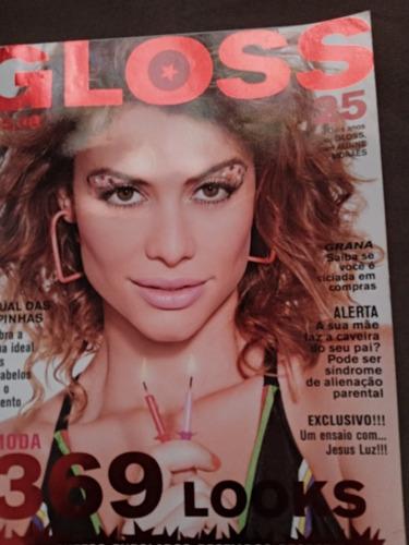 revista gloss