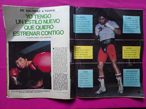 revista goles n° 1389 año 1975
