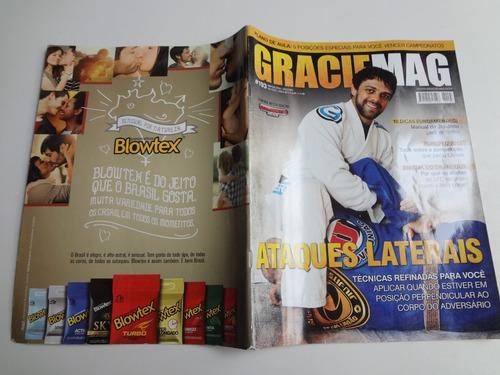 revista gracie mag n° 193
