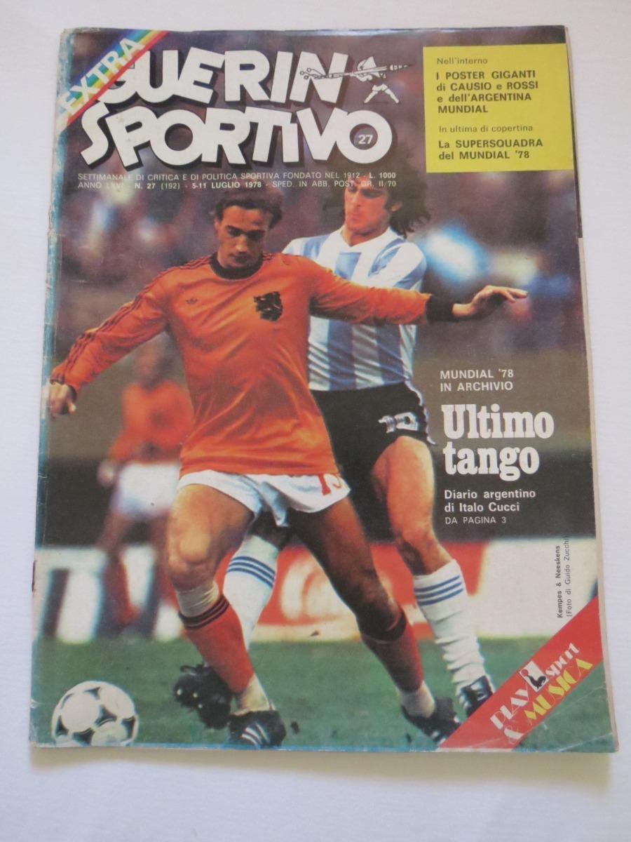 Guerin Sportivo Pdf